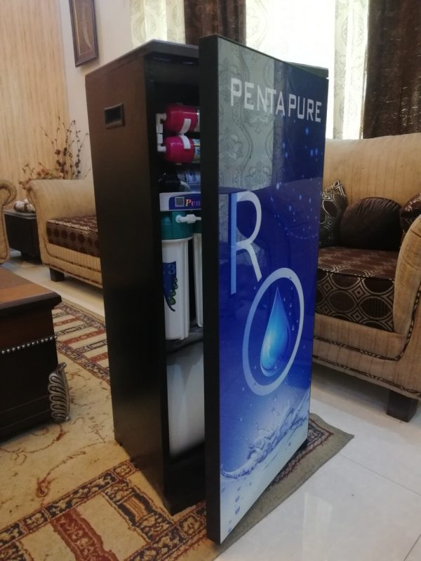 pentapure eurotech ro water filter